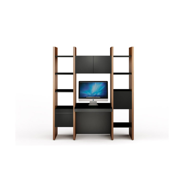 Bdi Semblance 174 5413 Dg Modular Office Doma Home Furnishings