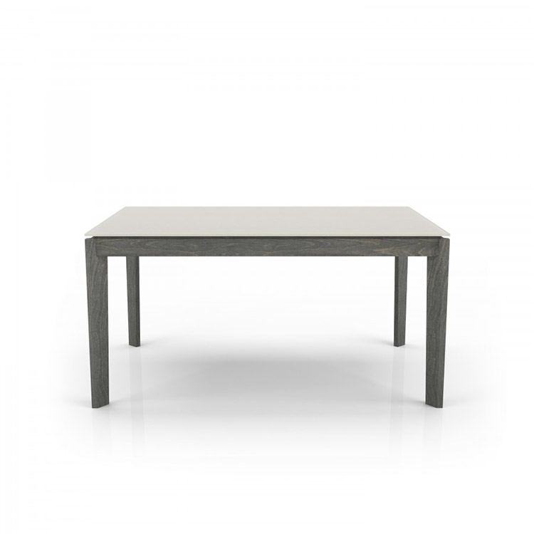 Hupp 201 Clo 201 60 Rectangular Table Dōma Home Furnishings