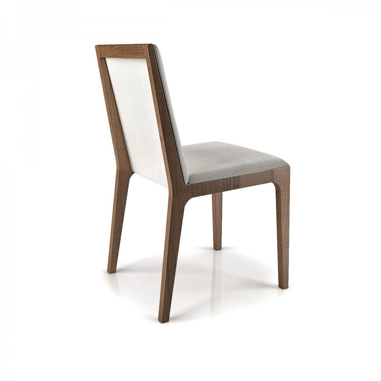 Hupp 201 Magnolia Chair Doma Home Furnishings