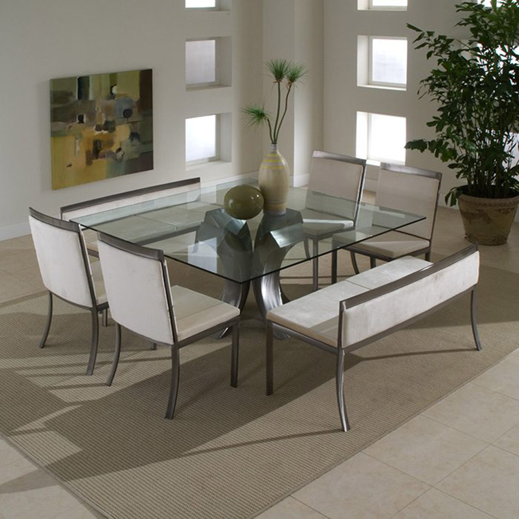 Johnston Casuals Matrix Dining Set Doma Home Furnishings