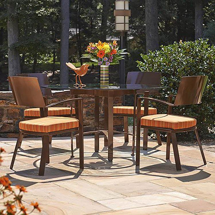 Johnston Casuals Mirage Dining Set Dōma Home Furnishings