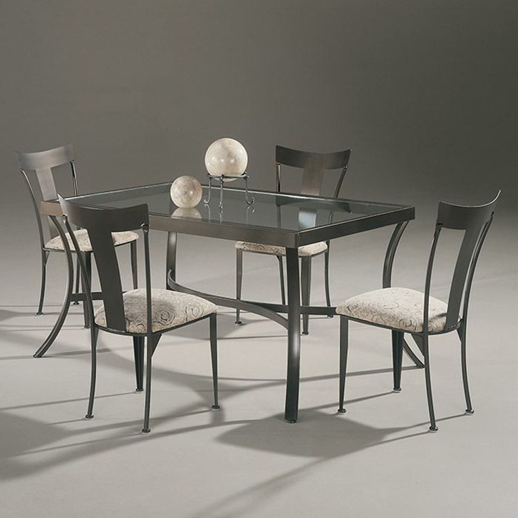 Outstanding Johnston Casuals Tribecca Non Extension Dining Set Doma Alphanode Cool Chair Designs And Ideas Alphanodeonline