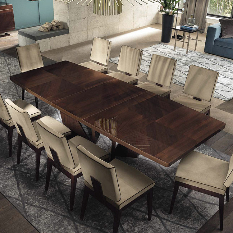 ALF Bellagio Extensible Dining Table
