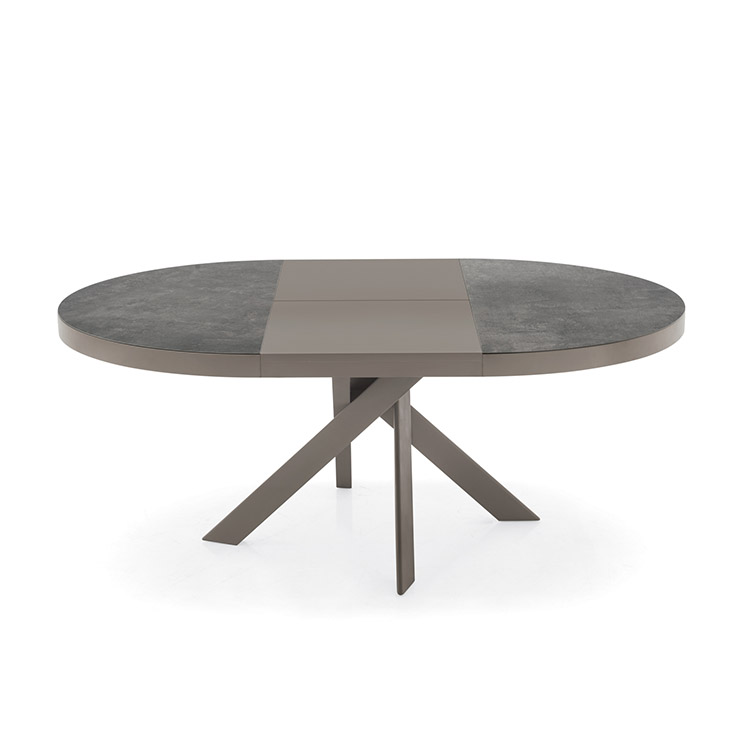 Tables archives doma home furnishings for Table extensible kristalia