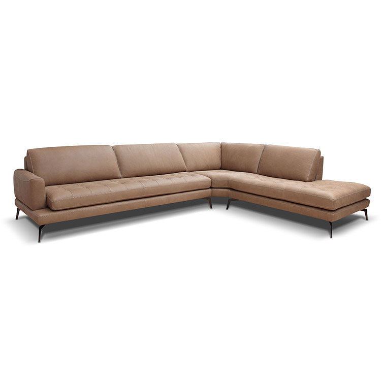 Remarkable Bracci Living 2 Piece Sectional Doma Home Furnishings Pdpeps Interior Chair Design Pdpepsorg