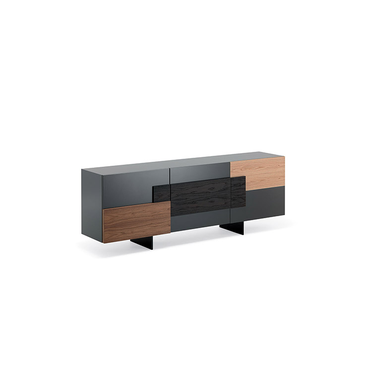 cattelan italia torino sideboard doma home furnishings. Black Bedroom Furniture Sets. Home Design Ideas