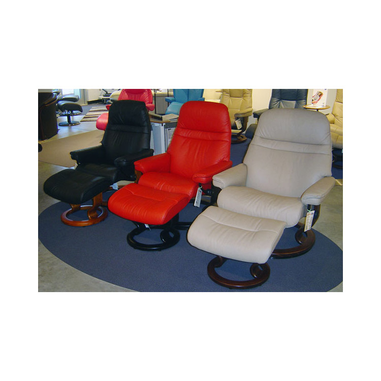 designated stressless chairs