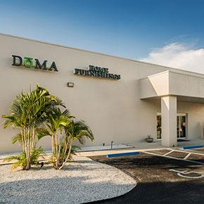 About the DōMA Design Team