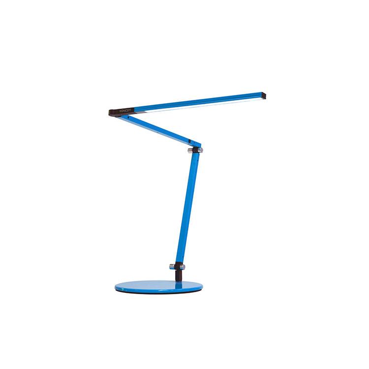 Koncept z bar mini desk lamp doma home furnishings koncept z bar mini desk lamp aloadofball Image collections