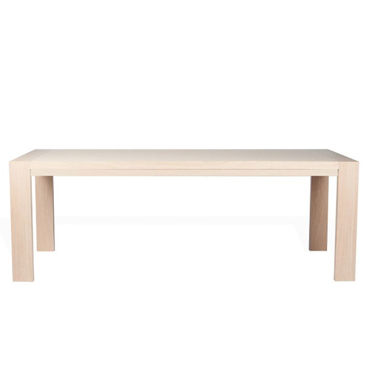 MOBICAN Dinella Rectangular Table