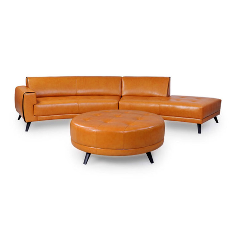 Moroni Casablanca Sectional