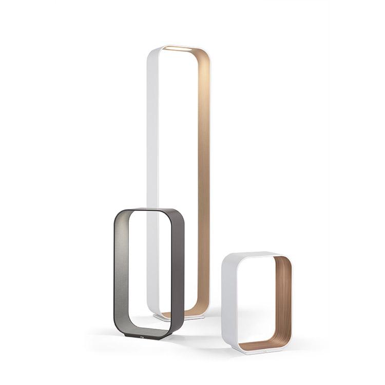 Captivating PABLO Contour Lamp Collection