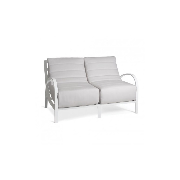 Pavilion Michael Wolk 1 Loveseat Doma Home Furnishings