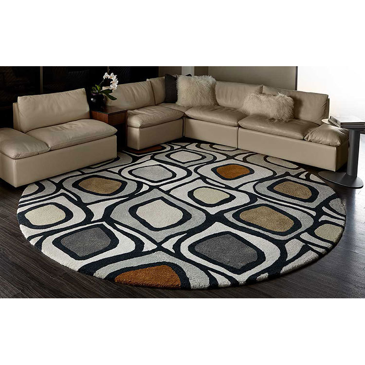 Creative Accents Auto Graph Hip Hop Rug Doma Home