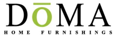 DoMA Home Furnishings Logo