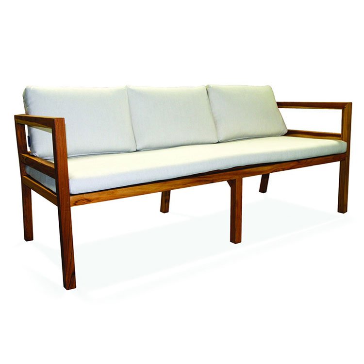 PAVILION Bleau G2 Full Base Stacking Chaise Lounge