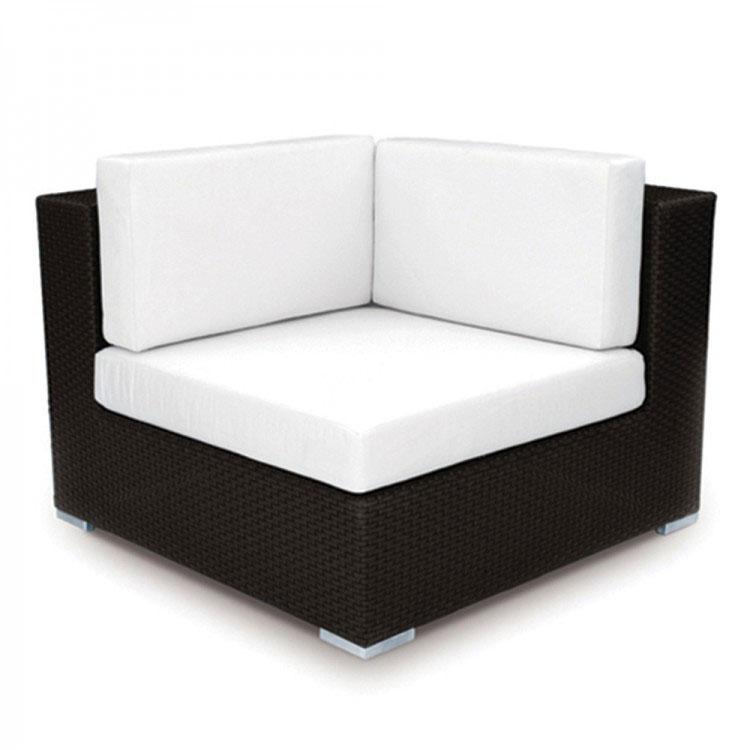 Garden Sofa Corner Unit: KANNOA Tangier Corner Unit