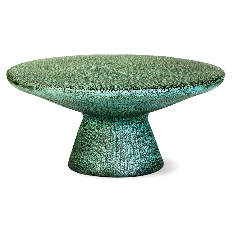 Seasonal Living Ceramic Kavis Coffee Table Dōma Home