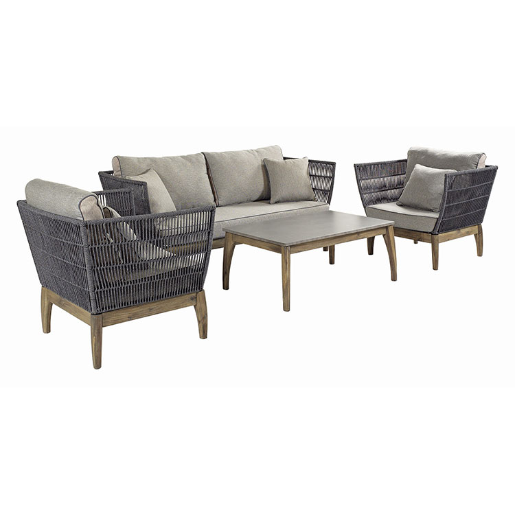 Seasonal Living Explorer Wings Furniture Group