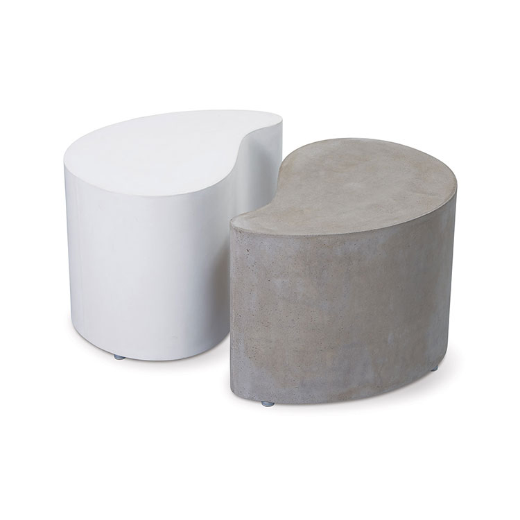 Seasonal Living Perpetual Paired Accent Table Doma Home