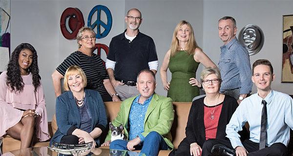 2019 DoMA Design Team