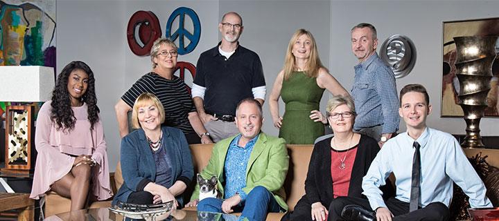The DōMA Design Team