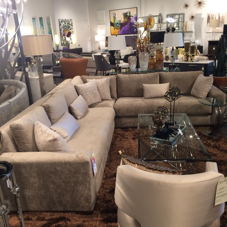Ego Sectional