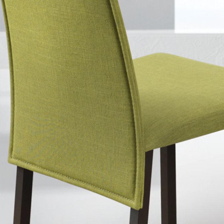 Allungato Chair - Close up