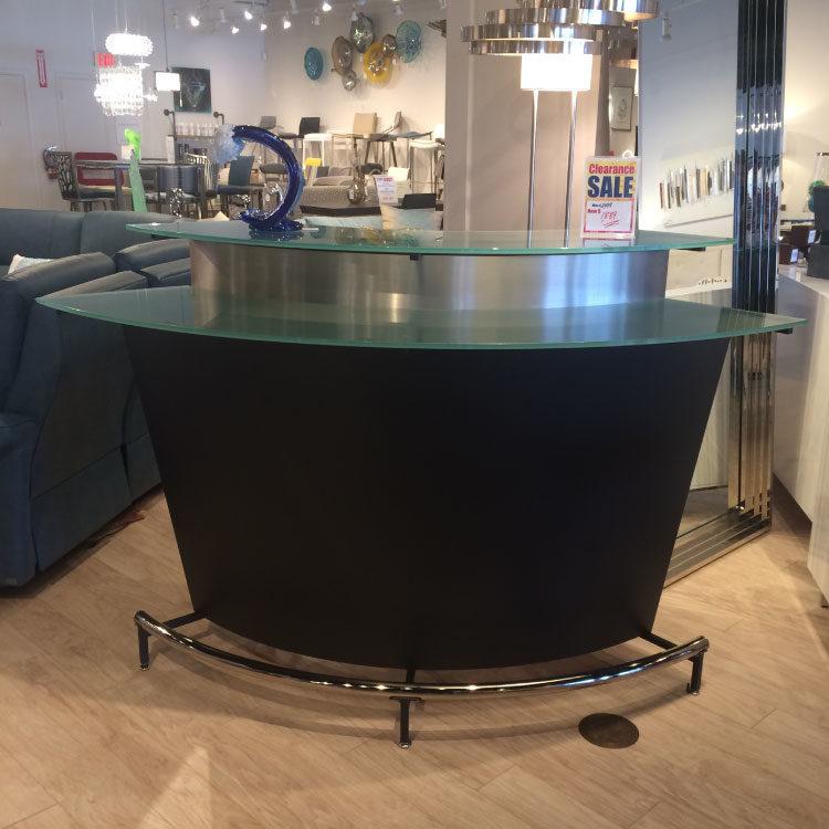 Elite Modern Martini Bar