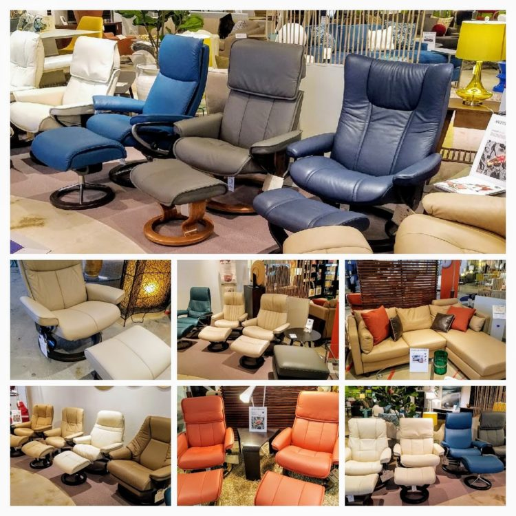 Stressless Clearance