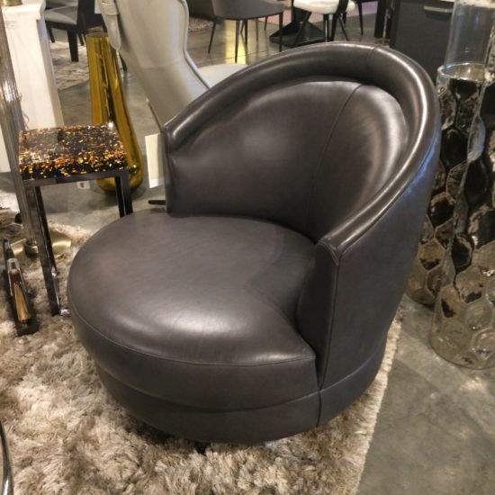 Weiman Capri Swivel Chair