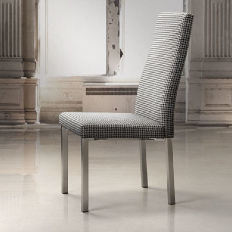 Alto Dining Chair by Trica