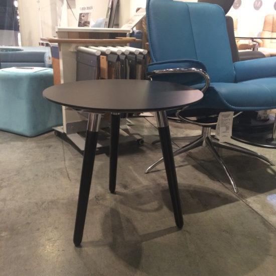 Ekornes - Stressless Style Side Table - black