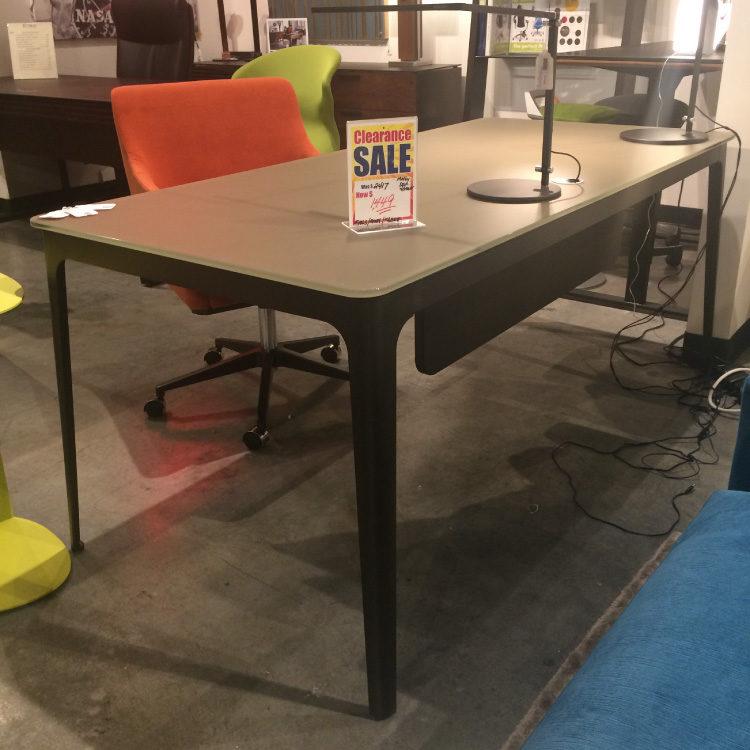 Elite Modern - Executive Desk