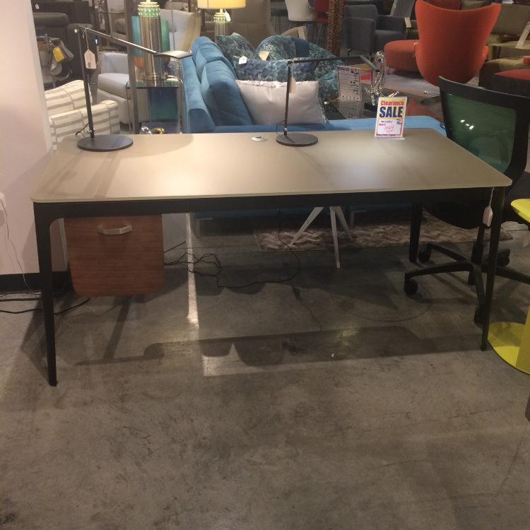 Elite Modern - Medley Executive Desk