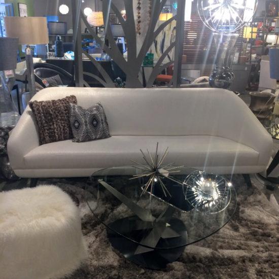 Weiman Profile Sofa
