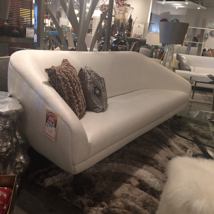 Weiman Profile Sofa