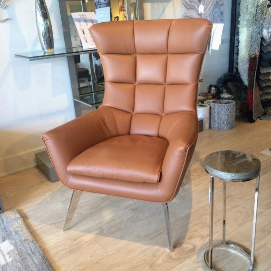 Karl Lounge Chair