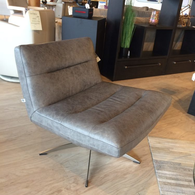 Moroni - Alfio Swivel Chair