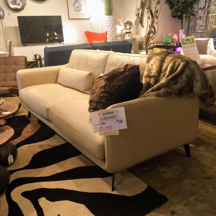 Zhivago Sofa