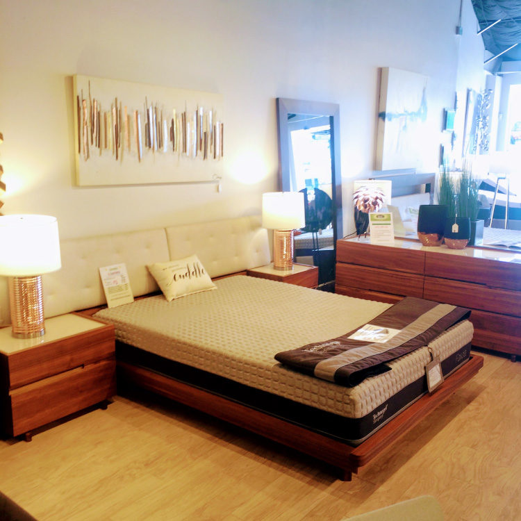 Nelson Bedroom Set
