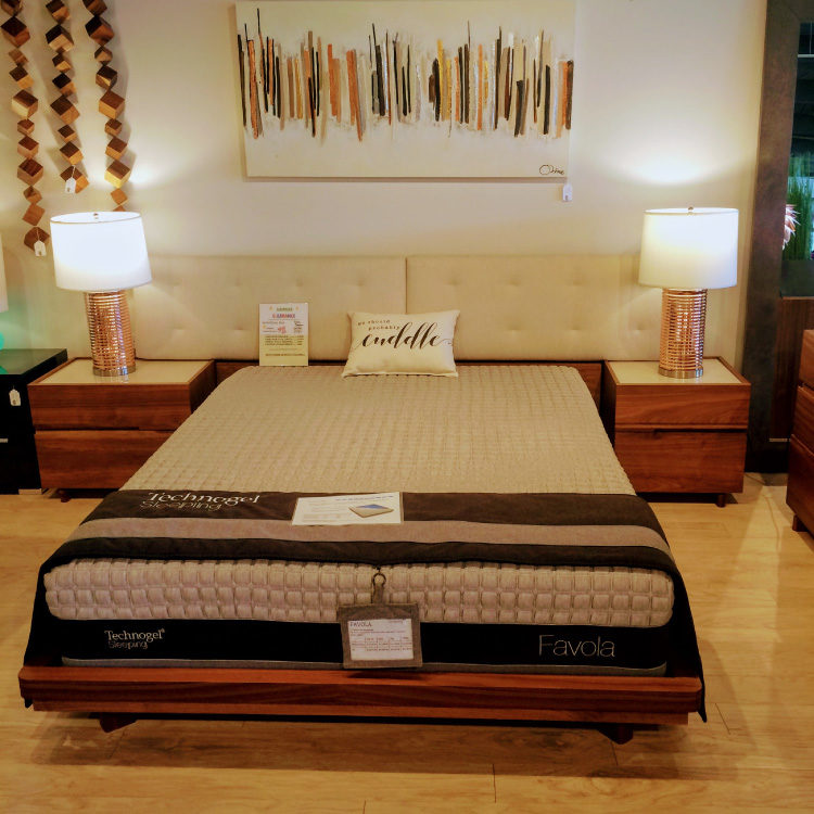 Huppe - Nelson Bedroom Set