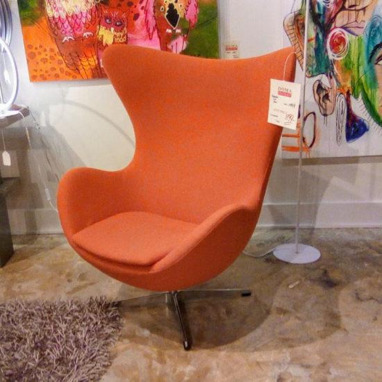 Columbia Swivel Chair