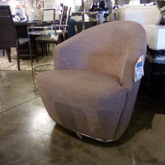 Giuudita Swivel Chair