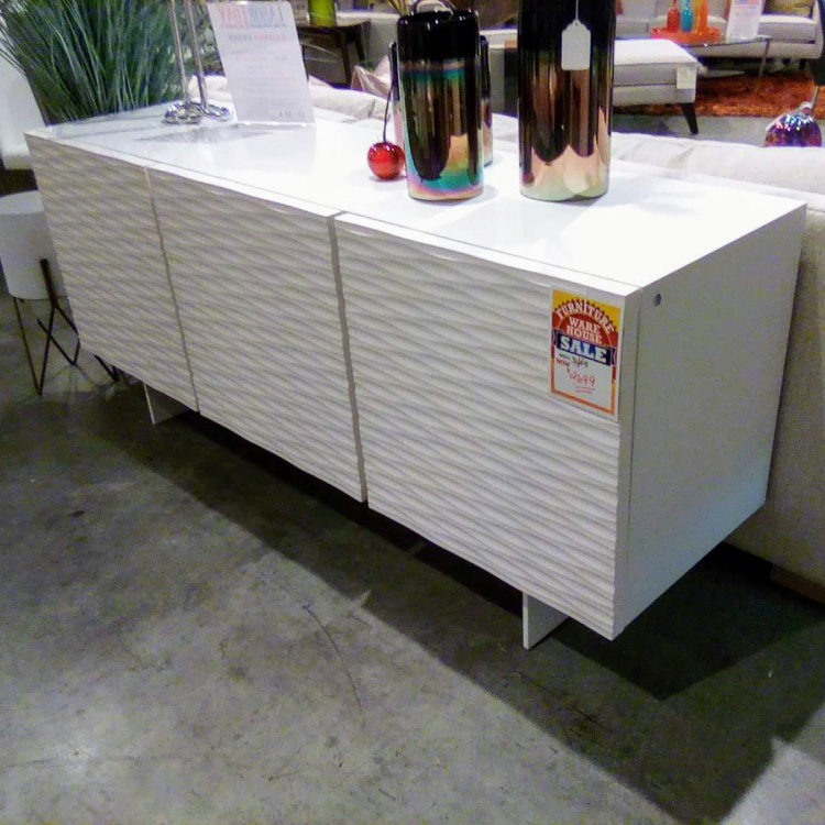 Opera Buffet/Sideboard