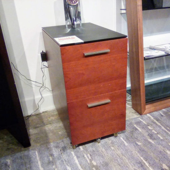 Sequel Tall File Drawer