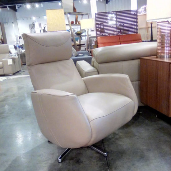Lincoln Power Recliner
