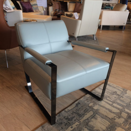Moroni Chair