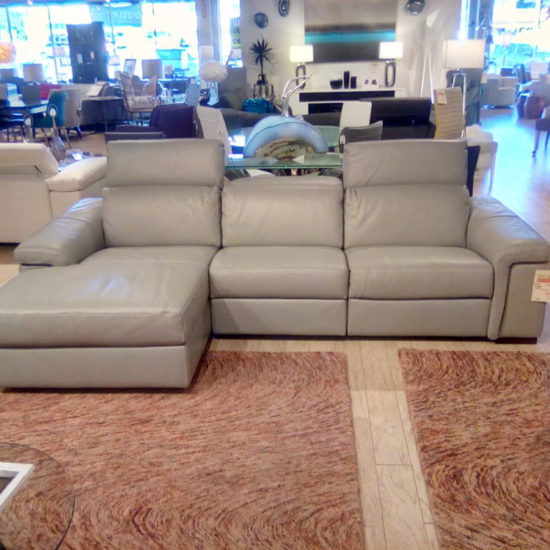 Rover Motion Sofa with Chaise