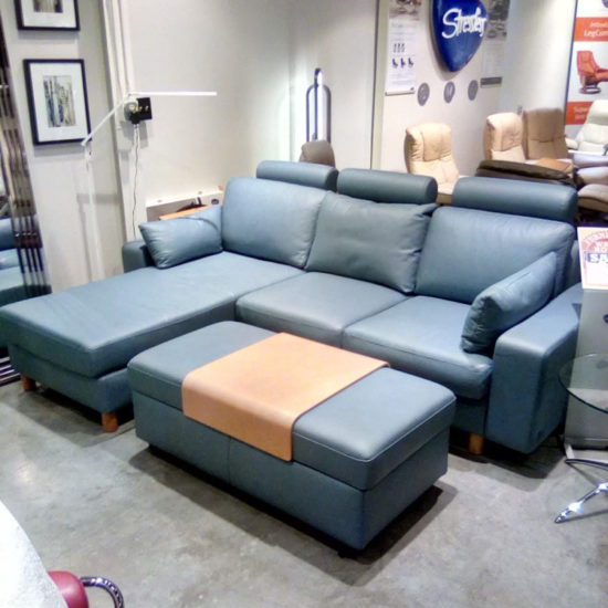 Emma Sectional by Ekornes - Stressless